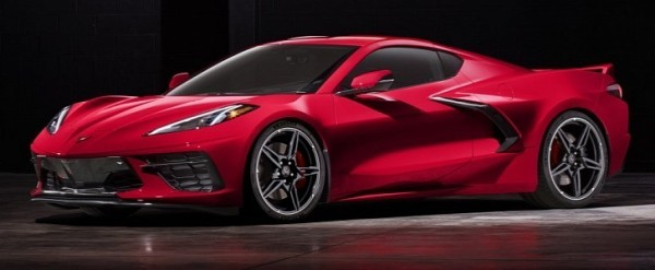 GM Uses 3D Printing to Make New Corvettes Better Than Before