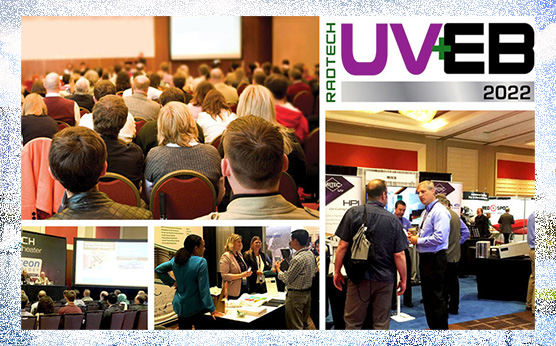 RadTech UV+EB Technology Expo & Conference 2022