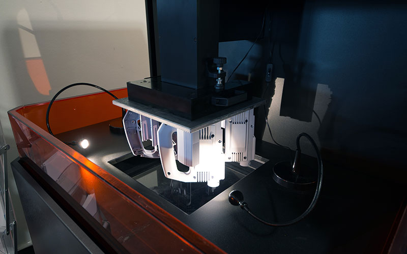 RadTech Announces New Photopolymer Additive Manufacturing Alliance
